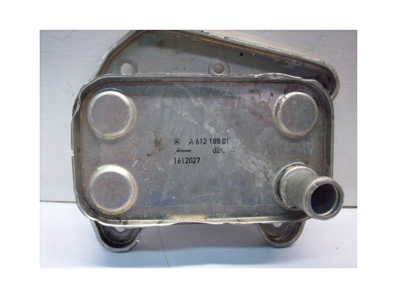 scambiatore di calore acqua & olio mercedes benz vito 2.0 2.2 cdi