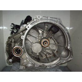 CAMBIO FORD FOCUS 1.8 TDCI XS4R7F096
