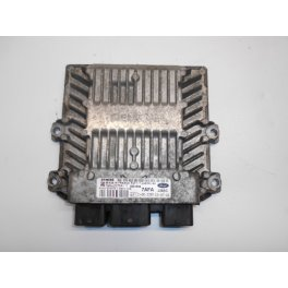 CENTRALINA INIEZIONE MOTORE FORD FUSION 1.4 TDci 3N1112A650AA
