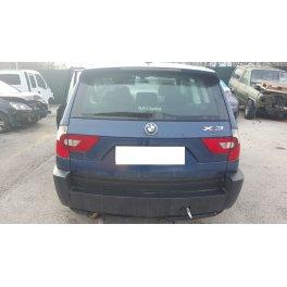 RICAMBI VARI BMW X3 E86