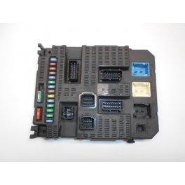 CENRALINA BSI BODY COMPUTER PEUGEOT 207 1.4 HDI  9659285380