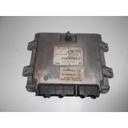 CENTRALINA GAS METANO  METATRON FIAT PANDA 51804614  4100134