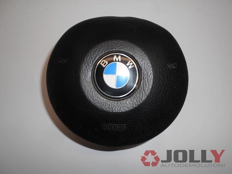 BMW E46 VOLANTE AIRBAG MICCETTE Cablaggio