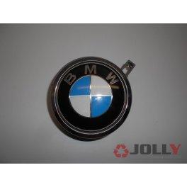 MANIGLIA COFANO POSTERIORE BMW SERIE 1 E87 7153173