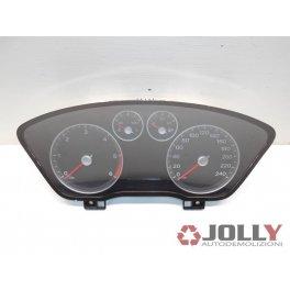 Quadro Strumenti Km H Ford Focus C Max 1 6 Tdci 7m5710849 Autodemolizioni Jolly