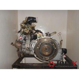 MOTORE FIAT CINQUECENTO 700 BZ 170A046