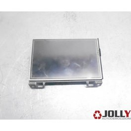 DISPLAY LCD PEUGEOT 208 A2C31436701