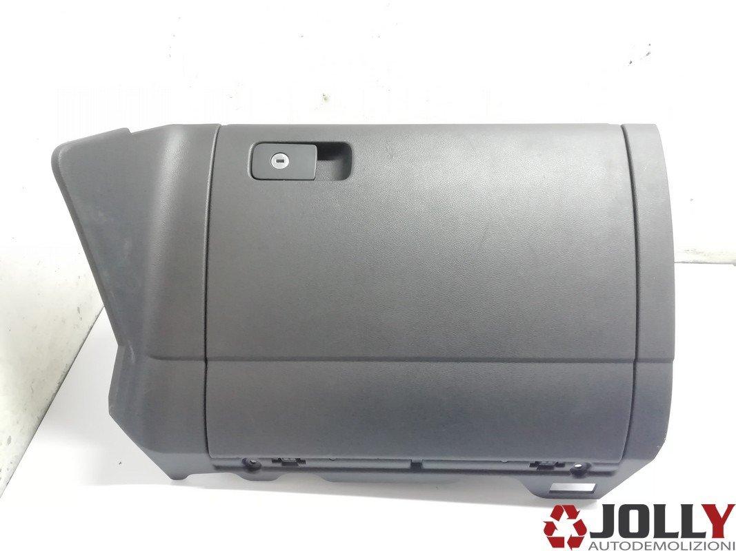 Porta Oggetti Volkswagen.Cassetto Vano Porta Oggetti Volkswagen Golf 7 5g1857097 Autodemolizioni Jolly